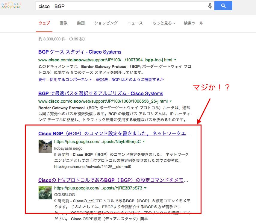 google+①