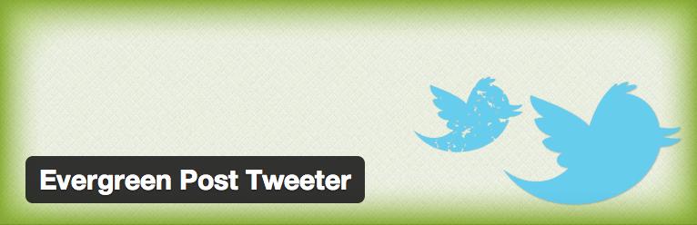 Evergreen-Post-Tweeter